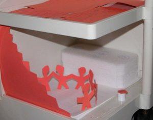 child art, creative inspiration, creativity, cut paper