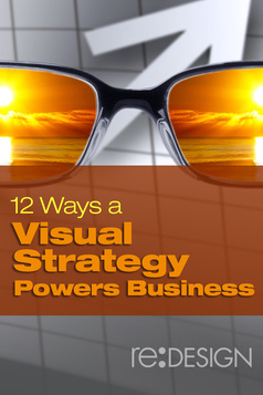 12 Ways a Visual Strategy Powers Business
