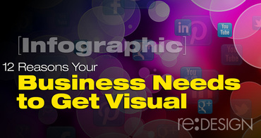 12 Reasons Why Your Business Needs to Get Visual