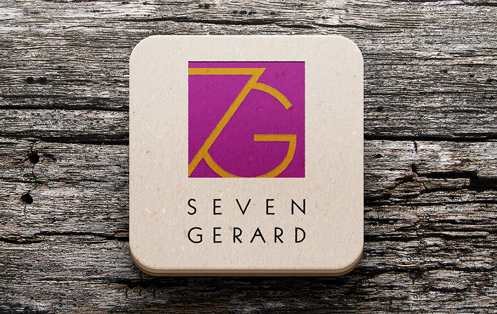 7 Gerard coaster design