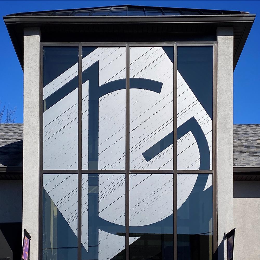 7 Gerard building logo